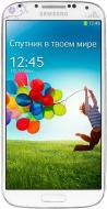 �������� Samsung GT-I9500 (Galaxy S4) WHITE  La Fleur (GT-I9500ZWZSEK)