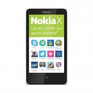 �������� Nokia X Dual sim White (A00019191)