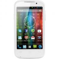 Смартфон Prestigio MultiPhone 3400 DUO White (PAP3400DUOWHITE)
