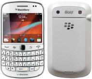 �������� BlackBerry Bold 9900 White (PRD-42550-043)