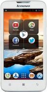 Смартфон Lenovo A680 Dual Sim (White)