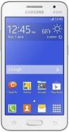 Смартфон Samsung SM-G355H (Galaxy Core 2) DUAL SIM WHITE (SM-G355HZWDSEK)