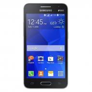 Смартфон Samsung SM-G355H (Galaxy Core 2) DUAL SIM BLACK (SM-G355HZKDSEK)