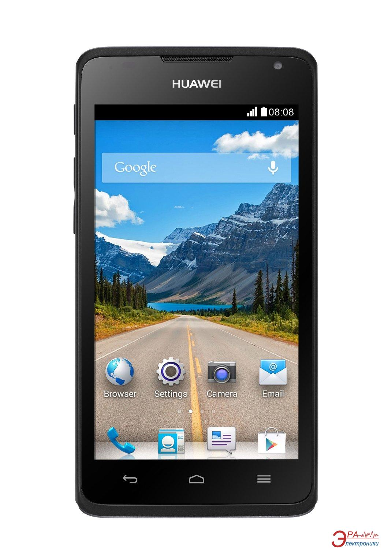 Смартфон Huawei Ascend Y530-U00 Black (51058234)