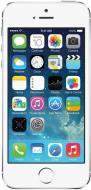 Смартфон Apple iPhone 5s 32Gb Silver (ME436UA/A)