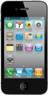 Смартфон Apple iPhone 4S 8Gb Black (MF265UA/A)