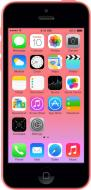 Смартфон Apple iPhone 5C 16GB Pink (ME503UA/A)