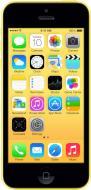 Смартфон Apple iPhone 5C 16GB Yellow (ME500UA/A)