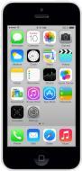 Смартфон Apple iPhone 5C 16GB White (ME499UA/A)