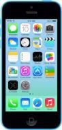 Смартфон Apple iPhone 5C 16GB Blue (ME501UA/A)