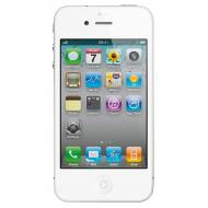 Смартфон Apple iPhone 4S 8Gb White (MF266UA/A)