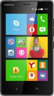 Смартфон Nokia X2 Dual sim Black (A00020326)