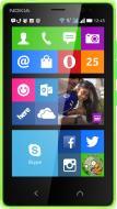 Смартфон Nokia X2 Dual sim Green (A00020327)