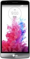 Смартфон LG G3 s Dual D724 Titan (LGD724.ACISTN)
