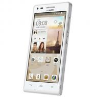 Смартфон Huawei Ascend G6-U10 white