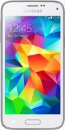 Смартфон Samsung Galaxy S5 Mini G800H WHITE (SM-G800HZWDSEK)