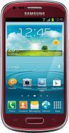 �������� Samsung GT-I8200 (Galaxy S3 Mini Neo) GARNET RED (GT-I8200GRASEK)