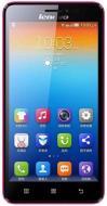 Смартфон Lenovo S850 Dual Sim Pink (P0QQ001AUA)