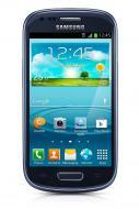 Смартфон Samsung GT-I8200 (Galaxy S3 Mini Neo) metallic blue (GT-I8200MBASEK)