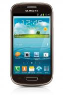 Смартфон Samsung GT-I8200 (Galaxy S3 Mini Neo) gold brown (GT-I8200ZNASEK)