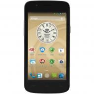 Смартфон Prestigio MultiPhone 5504 DUO Black (PSP5504DUOBLACK)