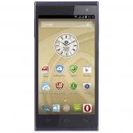 Смартфон Prestigio MultiPhone 5455 DUO Blue (PSP5455DUOBLUE)