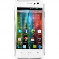 �������� Prestigio MultiPhone 5400 DUO White (PAP5400DUOWHITE)