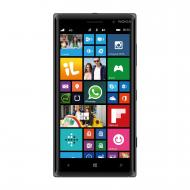 Смартфон Nokia Lumia 830 Black (A00021599)