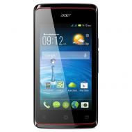 Смартфон Acer Liquid Z500 DualSim Titanium Black (HM.HHJEU.001)