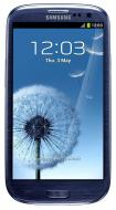 �������� Samsung Galaxy S3 DUAL SIM MARBLE BLUE (GT-I9300MBISEK)