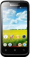 Смартфон Lenovo A369i Dual Sim (Yellow) (P0P50020UA)