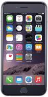Смартфон Apple iPhone 6 16Gb  Space Grey (MG472SU/A)
