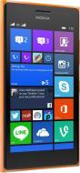 Смартфон Nokia Lumia 730 Dual sim Orange