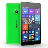 �������� Microsoft Lumia 535 Dual Green (A00024262)