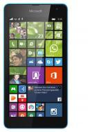 Смартфон Microsoft Lumia 535 Dual Blue (A00021947)