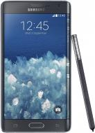 Смартфон Samsung Galaxy Note Edge N915F Black (SM-N915FZKESEK)