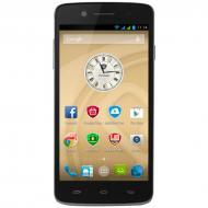 Смартфон Prestigio MultiPhone 5507 DUO Black (PSP5507DUOBLACK)