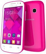Смартфон Alcatel ONETOUCH 4015D (Pop C1) Hot Pink (4894461095165)