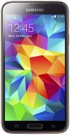 Смартфон Samsung Galaxy S5 Gold (SM-G900HZDA)
