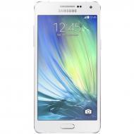 Смартфон Samsung Galaxy A5 DS White (SM-A500HZWDSEK)
