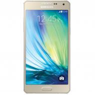 Смартфон Samsung Galaxy A5 DS Gold (SM-A500HZDD)