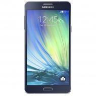 Смартфон Samsung Galaxy A7 DS Black (SM-A700HZKD)