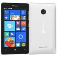 Смартфон Microsoft Lumia 435 Dual Sim White (A00023550)
