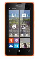 �������� Microsoft Lumia 435 Dual Sim Orange (A00023540)