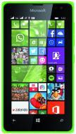 Смартфон Microsoft Lumia 532 Green (A00023543)