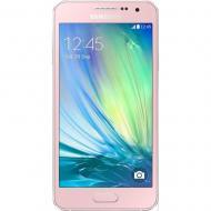 Смартфон Samsung Galaxy A3 DS Pink (SM-A300HZIDSEK)