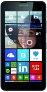 Смартфон Microsoft Lumia 640 DS Black (A00024642)