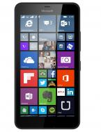 Смартфон Microsoft Lumia 640 XL Black (A00024399)