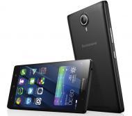 Смартфон Lenovo P90 Onyx Black (P0S5000GUA)