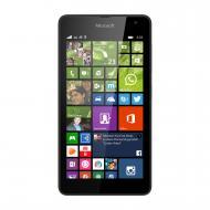 Смартфон Microsoft Lumia 535 Dual Black (A00024281)